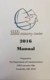 CCCU Manual